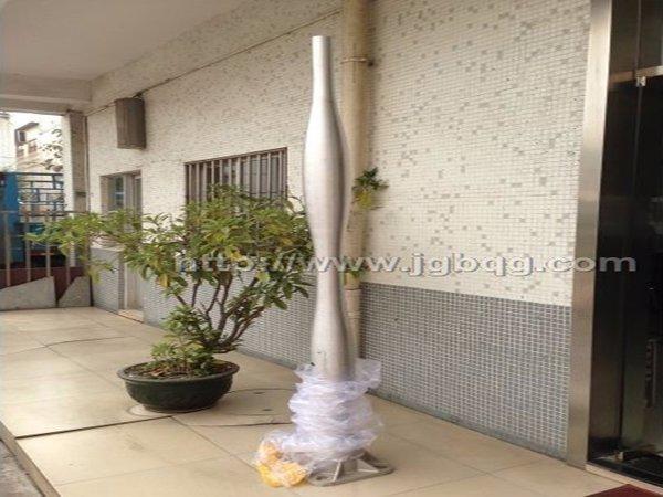 不锈钢异型管-葫芦形锥管