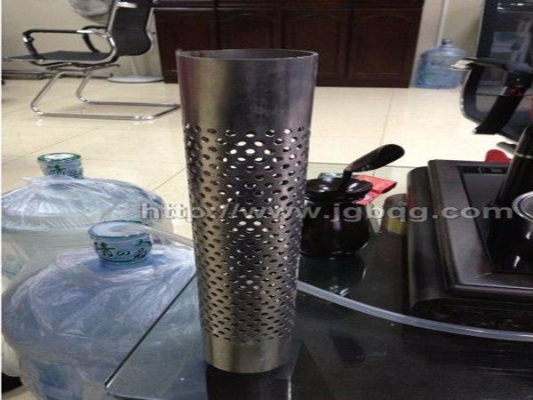 不锈钢异型管-过滤管