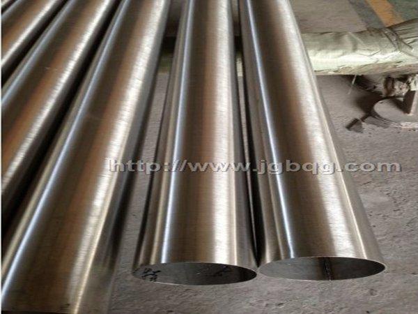 不锈钢异型管-不锈钢锥形管道
